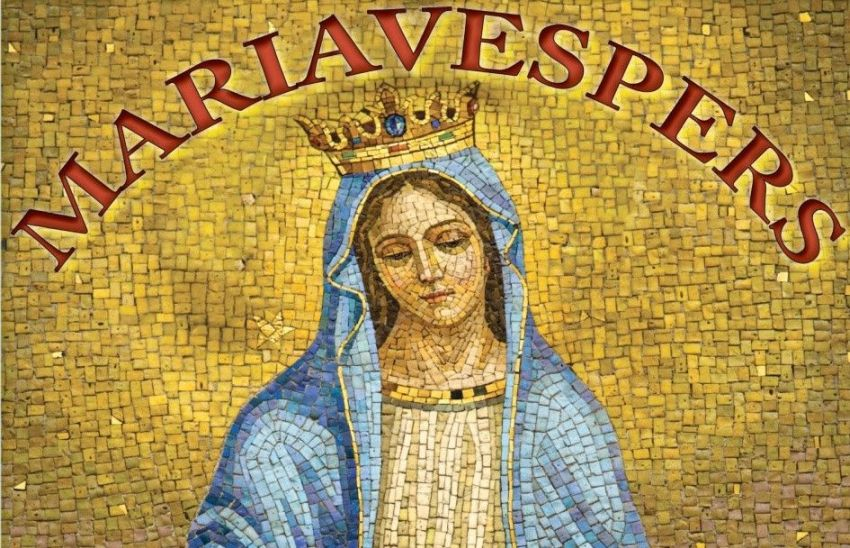 mariavespers